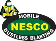 Nesco Mobile Dustless Blasting