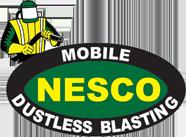 Nesco Mobile Dustless Blasting